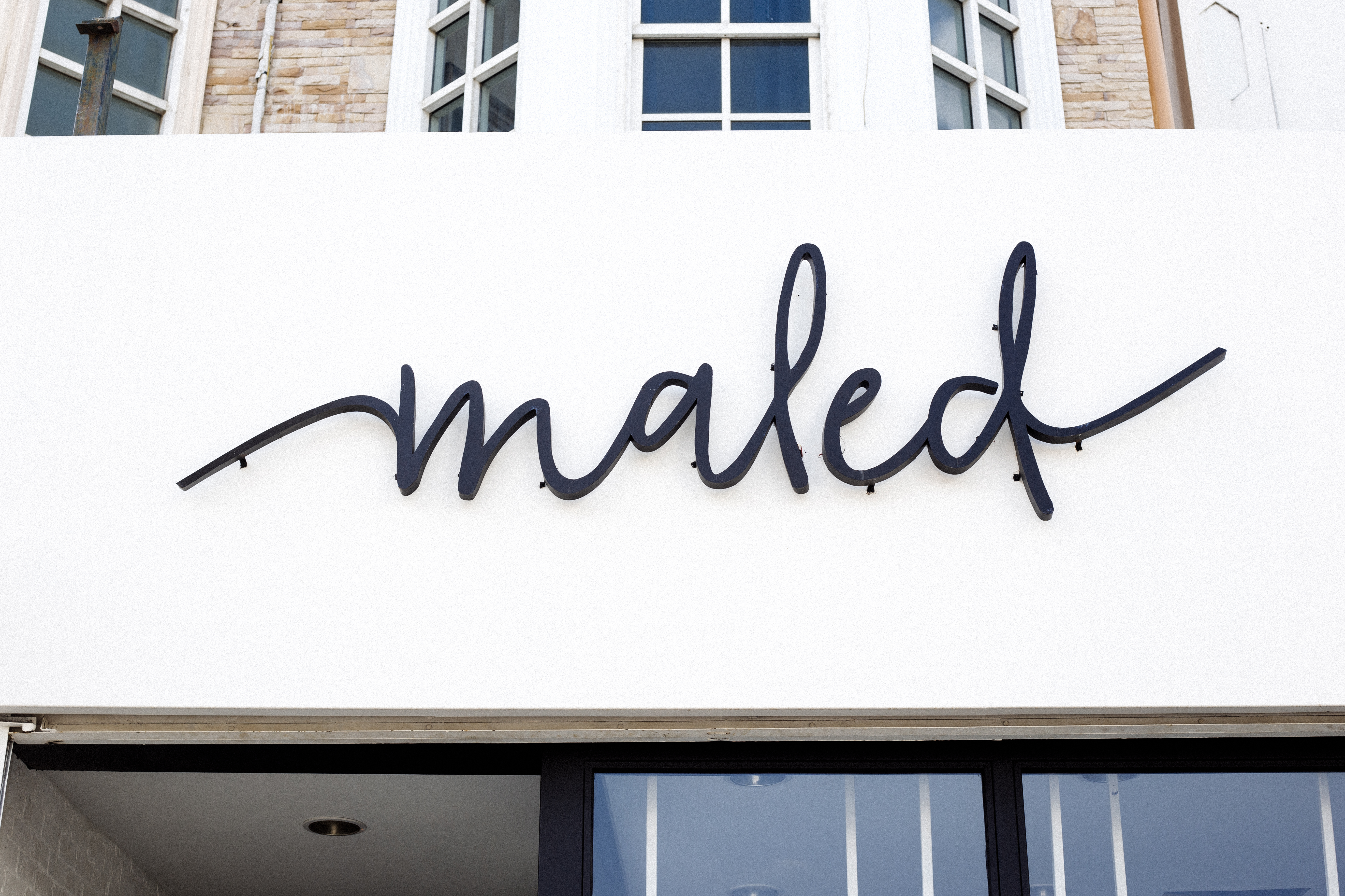 Maled Coffee Roasters